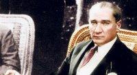 Türkün böyük oğlu Atatürkün anım günüdür