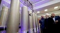 İran uranla bağlı həddini aşdı
