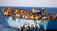 Miqrantların olduğu gəmi batdı, 74 nəfər öldü