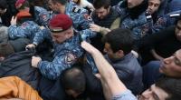 Ermənistan etirazçılardan qisas alır