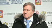 Rusiyanın yeni təyin olunmuş naziri koronavirusa yoluxub