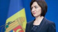 Moldovanın yeni prezidenti Maya Sandu oldu