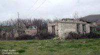 Füzulinin Divanalılar kəndi - VİDEO
