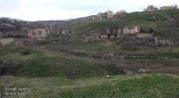 Qubadlı rayonunun Tarovlu kəndi - VİDEO