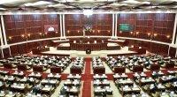 Milli Məclisin plenar iclası başladı - YENİLƏNİB