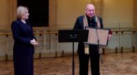 Putin azərbaycanlı teatr direktorunu mükafatlandırdı