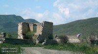 Ağdam rayonunun Sarıhacılı kəndi - VİDEO