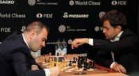 Şəhriyar Məmmədyarov Levon Aronyanı məğlub etdi – Turnirdə bürünc medal qazandı