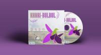 """Parisdə hazırlanan """"Xarıbülbül"""" musiqi albomu"""
