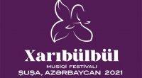 """Heydər Əliyev Fondu Şuşada """"Xarıbülbül"""" festivalı keçirəcək"""