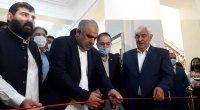 Bakıda Pakistan Mədəniyyət Mərkəzi açıldı - FOTO