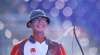 Tokio-2020: Türkiyə ilk qızıl medalını qazandı