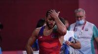 Tokio-2020: Rafiq Hüseynov məğlub oldu - FOTO