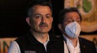 Türkiyədə 125 yanğından 117-si söndürüldü – Nazirdən açıqlama