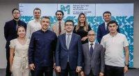 İƏT Gənc İş Adamlarının 7-ci Kazan Forumu keçirildi - FOTO