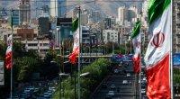 İranda SU BÖHRANI – Tehran günahkar axtarır