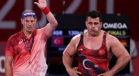 Tokio-2020: türkiyəli idmançı bürünc medal qazandı