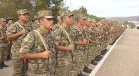 Naxçıvan Qarnizonunda yeni tədris dövrü başladı - VİDEO