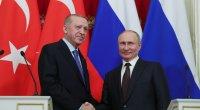 Putin Ərdoğanla görüşəcək