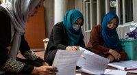Talibandan qadınlarla bağlı QƏRAR – Yeni nazirlik yaradıldı
