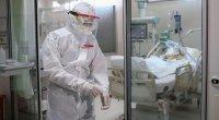 Türkiyədə bu gün koronavirusdan 221 nəfər öldü
