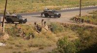 Azərbaycan Ordusu Naxçıvanda terrorla mübarizə üzrə xüsusi təlim keçirdi - VİDEO