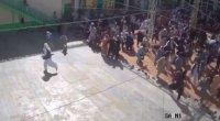 Məsciddə 63 nəfərin ölümünə səbəb olan terrorun görüntüsü yayıldı – ANBAAN VİDEO
