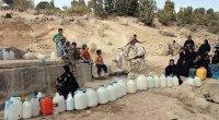 İranın bu bölgəsində azərbaycanlılar susuz qaldı