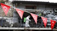 Türkiyədə koronavirusa yoluxanların sayı artdı