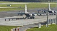 Baltikyanı ölkələrdə NATO-nun 3-cü aviabazası açıldı