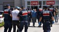 Türkiyədə böyük əməliyyat: axtarışda olan 813 nəfər saxlanıldı