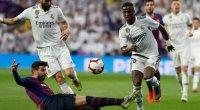 """""""El-Klasiko""""nu """"Real Madrid"""" qazandı"""