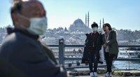 Türkiyədə daha 195 nəfər koronavirusdan öldü