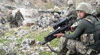 Türkiyə komandosu daha 2 kürd terrorçunu məhv etdi - FOTO