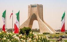 İranın Yaxın Şərqdəki hədəfləri - Əfqanıstanda nə planlaşdırılır?