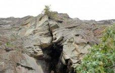 """Bakının """"Razin dağı""""nda GİZLƏDİLMİŞ QIZILLAR - Alpinistlərə ehtiyac var!"""