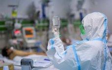 Koronavirusun 84 SİMPTOMU - Yoluxmadan sonra 6 ay nə baş verir?