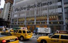 """""""New York Times""""ın qorxduğu SƏBƏB – Qəzet koronavirus haqda yazmaqdan niyə imtina etdi?"""