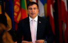 Gürcüstan Saakaşvilidən çox Naxçıvan yolundan narahatdır - Tanınmış gürcülərdən VİDEO AÇIQLAMALAR