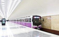 Bu gün metro gücləndirilmiş iş rejimində çalışacaq – SƏBƏB