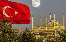 Qərb geri çəkildi və Türkiyədə nə BAŞ VERİR?