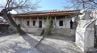 Bülbülün Şuşadakı ev muzeyinin necə bərpa ediləcəyi məlum oldu