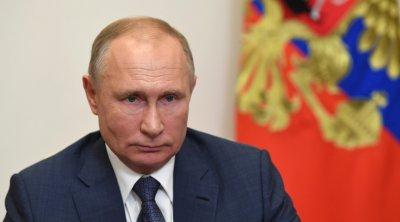 Putin Zelenskinin Donbasda görüş təklifinə: