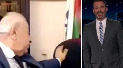 ABŞ telekanalı da Hüseynbala Mirələmovun görüntülərini yaydı - VİDEO
