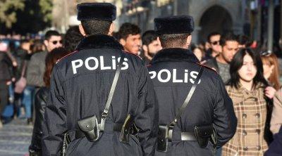 """""""Polisin maaşı ən azı iki dəfə artmalıdır"""" - Milli Məclisdə TƏKLİF"""