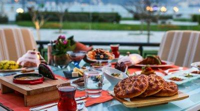 Ramazanın 25-ci gününün duası: İmsak və İftar vaxtı - FOTO