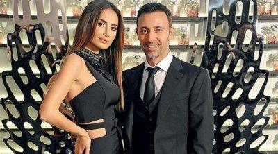 Mustafa Sandalın keçmiş xanımı: