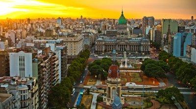 Argentina qəzetində ermənilərin yalanları ifşa edildi - FOTO
