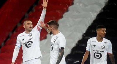 Türk futbolçu dubl etdi - İbrahimoviçə çatdı - VİDEO