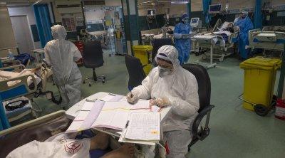 Dünyada koronavirusa yoluxanların sayı 157 milyonu ötdü